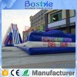 Slide insufláveis Rush Vertical gigante Adulto Slide insufláveis