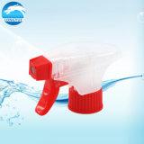 Pulverizador plástico novo do disparador de China para o frasco