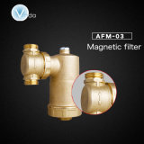 De Boiler die van Gauss van Avonflow 9000 Magnetische Filter verwarmen