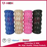 Stile ad alta densità della gomma del rullo di massaggio del rullo della gomma piuma di struttura 33*14