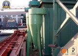Van stof ontdoend Systeem 12000 M3/H de Industriële Spiraalvormige Collector van het Stof van de Cycloon