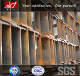 Barra piana laminata a caldo per lo standard dell'en di GB ASTM della costruzione