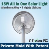 High Light Plaza Courtyard LED Solar Light