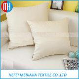 Cheap microfibra, sofá y almohada de viaje desde la fábrica de almohada