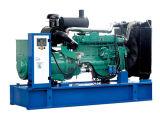 Weifangリカルドのディーゼル機関15kVAの発電機セットの無声発電機セット8-250kw