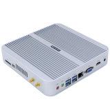Le silence PC Intel Core i u5-6200Mini-ordinateur