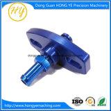 CNCの精密機械化の部品、標準外CNCの精密回転部品