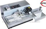 Machines d'impression de codeur d'emballage d'imprimante de machine de codage de datte My-380f