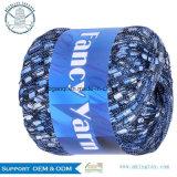뜨개질을 하는 담요 Pipsqueak 털실 손 뜨개질을 하는 털실을%s 도매 형식 푹신한 털실