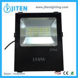 프로젝트를 위한 고성능 150W LED 투광램프는, 좋은 열 분산을%s 가진 알루미늄 주거를 Die-Cast