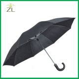 自動優秀な2折る傘