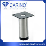 (J136) Aluminum Sofa Leg for Flesh and Leg Sofa