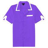 Usine surdimensionnée de vêtement de Homme Chine de Chemise de Workshirts d'hommes de chemise