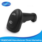 Scanner CCD Yk-M1 com alto desempenho