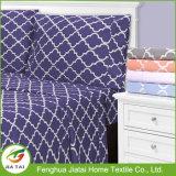 Lindos conjuntos de lençóis Preço por atacado Home Textile Bedsheet