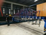 Сверхмощная машина газовой резки плазмы CNC Gantry с kr-PLD вырезывания Straighting