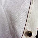 Precio de fábrica reciclado laminado PP tejida Bolsa de tela para las compras
