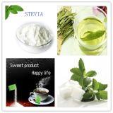 Выдержка листьев Stevia Steviosides с высокой сладостью