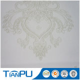 Materias textiles impermeables del telar jacquar del diseño del poliester de los surtidores de China