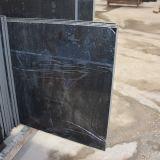 Countertop гранита высокого качества черный для кухни или ванной комнаты