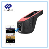 1080P Mini WiFi Video Recorder com 170 graus de grande angular