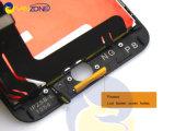 2017プラスiPhone 7のための新しいOEMの携帯電話LCDの表示のタッチ画面