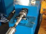 Dobadoura do filamento para a tubulação de Rtrp e de cabo de FRP