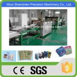 Ce Aapproved Square Bottom Paper Making