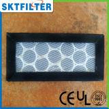 Filter des Vakuumstaub-Kohlenstoff-HEPA