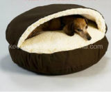 최신 판매 개와 고양이를 위한 큰 개 굴 집 애완 동물 침대