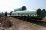 Dn50-4000mm FRP/GRP Rohr für Wasser oder Öl