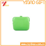 Le meilleur sac personnalisé digne de confiance de vente de silicones