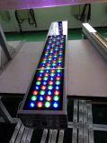 外部照明(Slx-29)のためのRGBのDMX 144W LEDの壁の洗濯機の照明