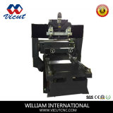 4 Mittellinie CNC-Holzbearbeitung-Maschine mit Dreheinheit