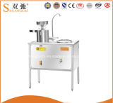 Machine électrique à base de lait de soja Fourniture en acier inoxydable en provenance de Chine