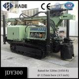 Matériel Jdy300 Drilling bon géothermique à longue course puissant