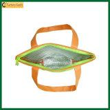Милый изолированные пикником сумки мешка охладителя пляжа Tote (TP-CB217)