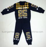 Новые дети конструкции одевая костюм малышей