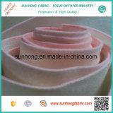 La Chine La fabrication du papier a estimé/ Appuyez sur ressenti dans la Section de presse
