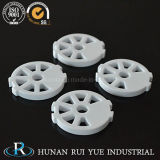 High Resistance Aluminated Ceramic Disc