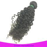 Brasilianisches Jungfrau-Haar-Webart Remy Menschenhaar 100%
