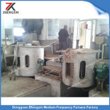 500 кг электрической индукции плавильная печь (GW-500)