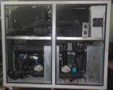 Unidade de refrigeração / aquecimento refrigerante refrigerada a água