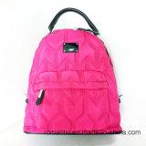De Ontwerper van het merk Dame Nylon Backpack Women Reistas (nmdk-040602)