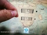 Chips de identificación al por mayor UHF etiquetas RFID Inlay Alien H3 / H4 Asset Tracking System Logística