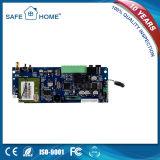 Het slimme Draadloze GSM GSM van het Systeem van het Alarm van de Veiligheid Systeem van het Alarm