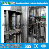 반 자동/자동 액체 물 충전물 & 패킹 장비