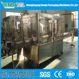 Máquina de enlatado del lacre de la cerveza/máquina de rellenar del barrilete de cerveza