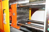 23 anni di storia 180ton di lega di alluminio ad alta pressione la macchina di pressofusione