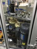 Hülsen-Maschine des Papiercup-Gwt-660 für doppel-wandiges Cup